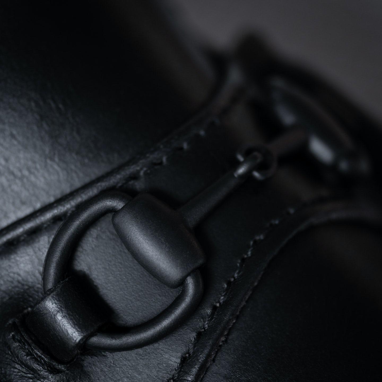 Black Chromexcel Lug Bit Moc - Feature Image