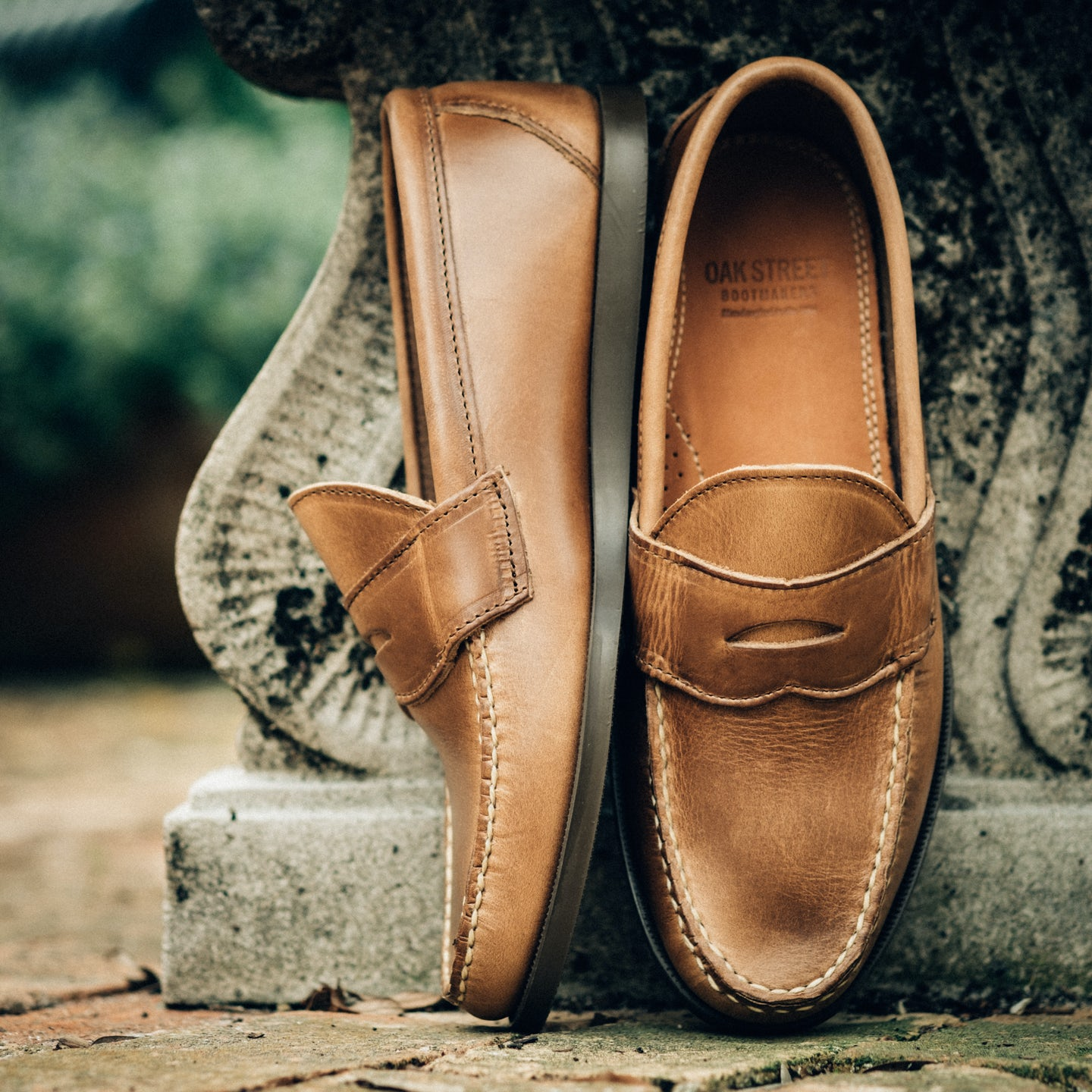 Natural Chromexcel Penny Moc - Feature Image
