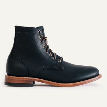 10-Year Trench Boot