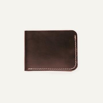 Bifold Wallet - Brown Chromexcel