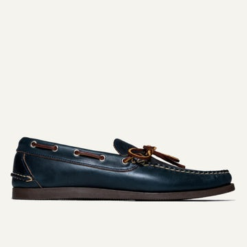 Camp Moc - Navy Chromexcel