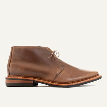 Campus Chukka - Natural Chromexcel