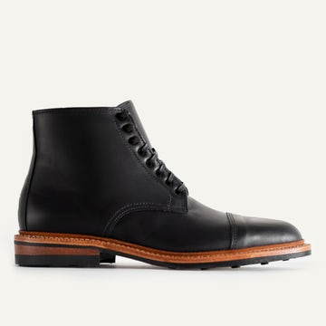 Lakeshore Boot - Black Chromexcel