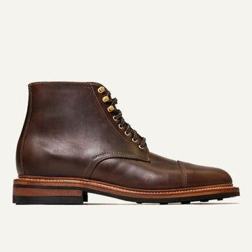Lakeshore Boot - Brown Chromexcel