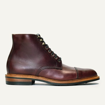 Lakeshore Boot - Color 8 Chromexcel