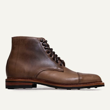 Lakeshore Boot - Natural Chromexcel