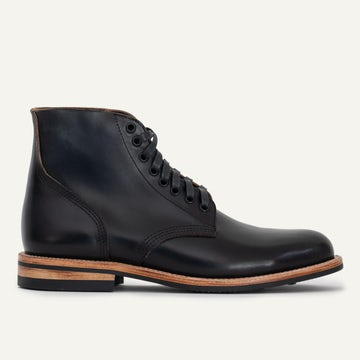 Field Boot - Black Chromexcel