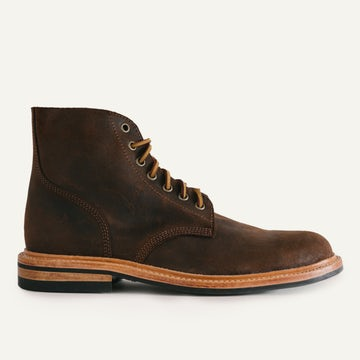 Field Boot - Snuff Waxy Commander
