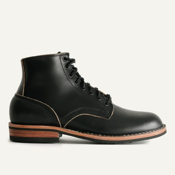 Storm Boot - Black Chromexcel