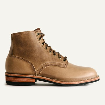 Storm Boot - Natural Chromexcel