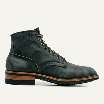 Storm Boot - Winter Smoke Rambler