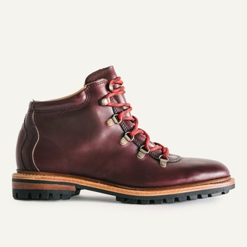 Summit Boot - Color 8 Chromexcel