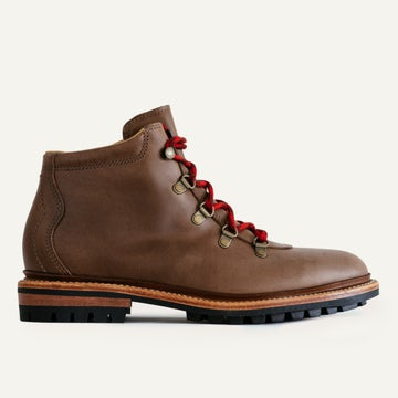 Summit Boot - Natural Chromexcel