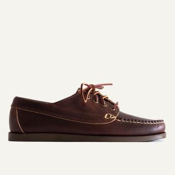 Trail Oxford - Brown Chromexcel