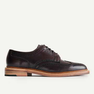 Wingtip - Color 8 Chromexcel
