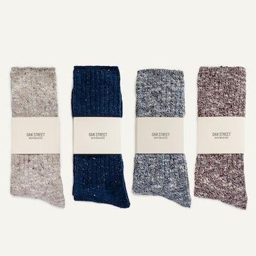 Camp Socks - Knit Bundle