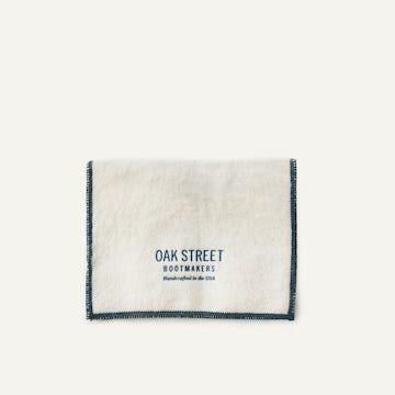 Cobbler's Shine Cloth - Natural Cotton Flannel