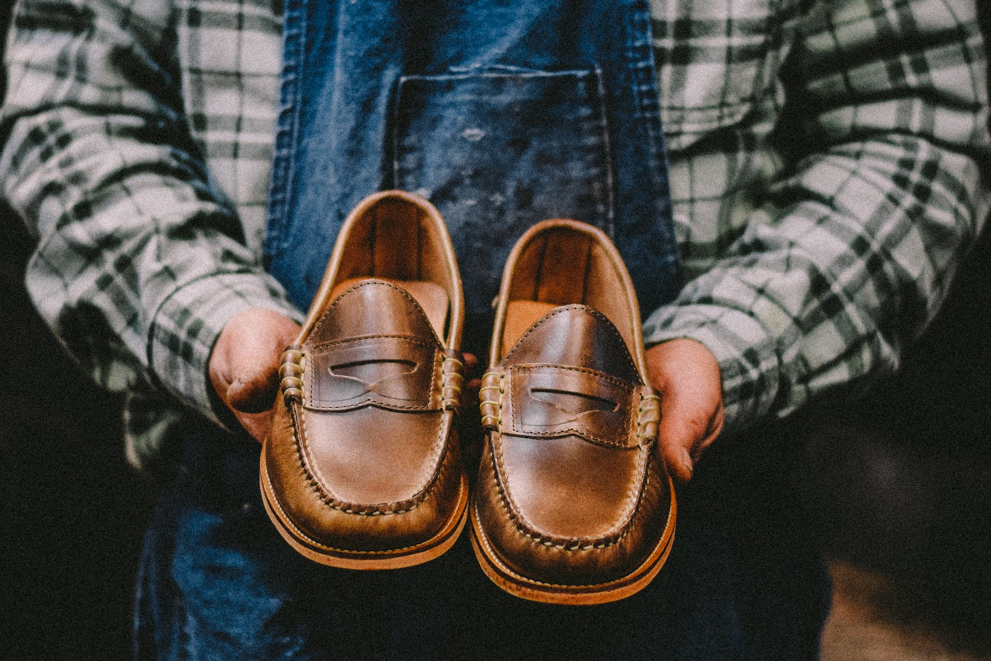 Oak Street Bootmakers - Factory Guaranteed