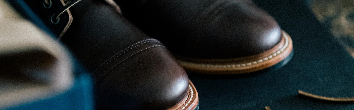 Oak Street Bootmakers Story