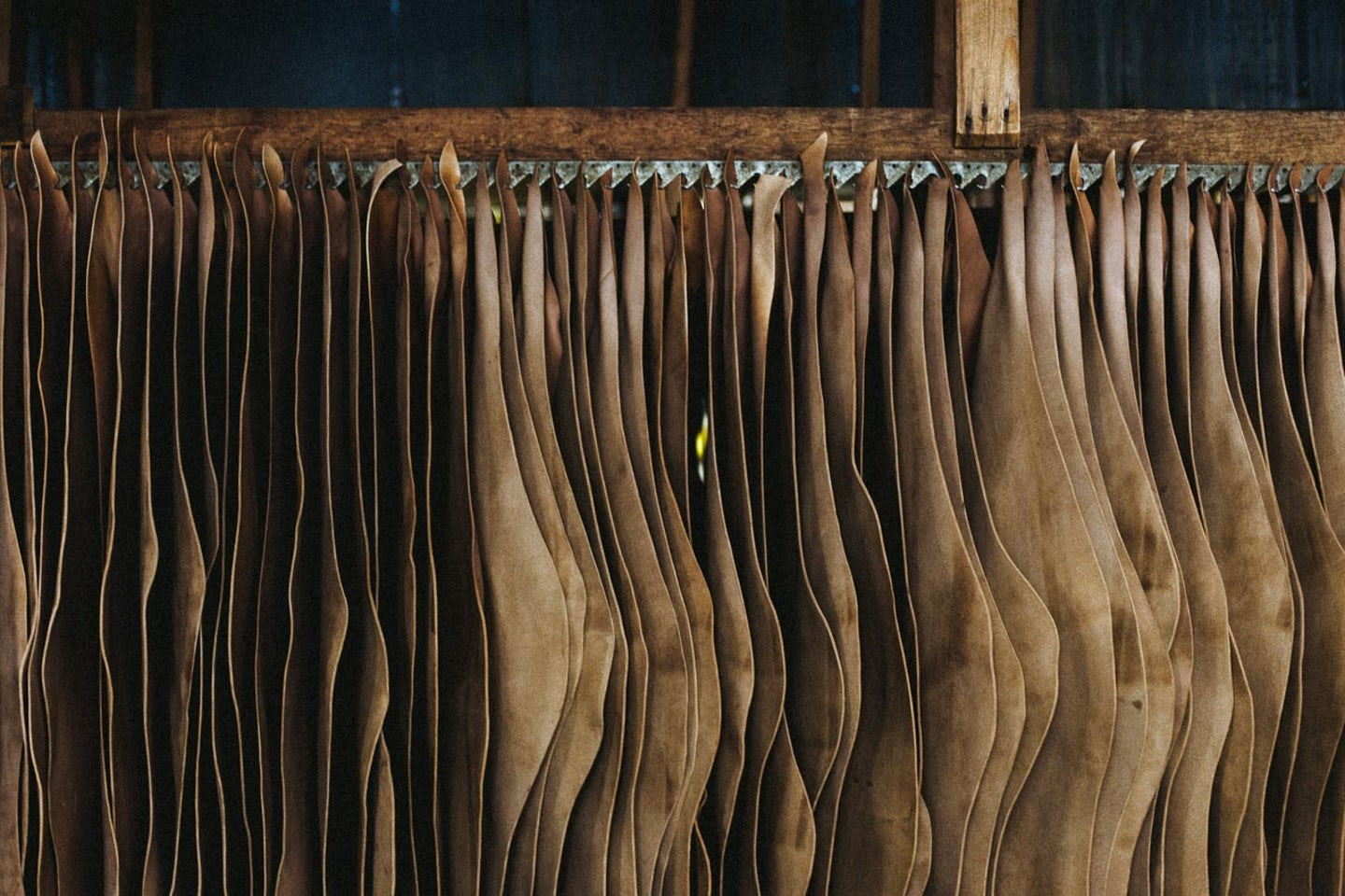 Oak Street Bootmakers - The Right Stuff - Horween Leather Co.