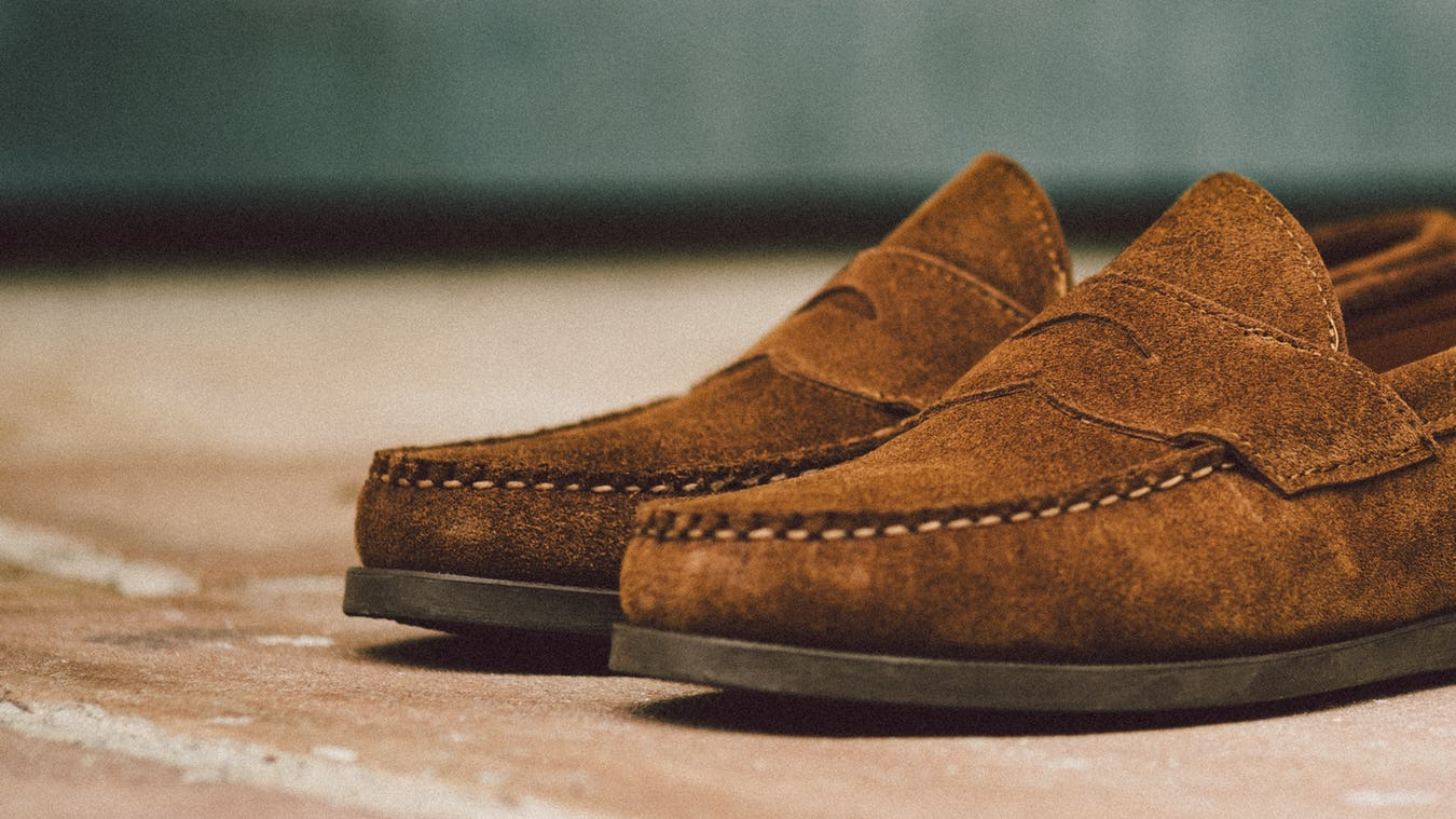 The World's Most Comfortable Moc - The Penny Moc